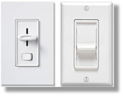 Dimmer Switch Guide | Nisat Electric | Collin County, TX