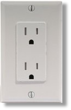 Tamper Resistant Outlets (TRO) | Nisat Electric | Collin County, TX